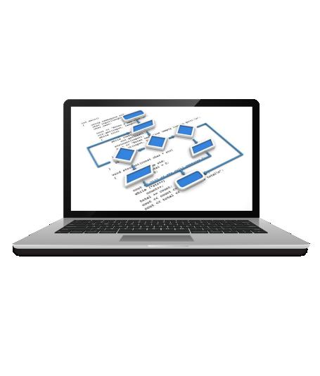 slide desenvolvimento softwares
